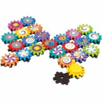 playgo Gear Action - 69 Piece