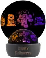 Gemmy Halloween Lightshow Projection Light