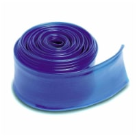 Pool Central 32757671 50 ft. x 1.5 in. Heavy Duty Swimming Pool PVC Filter Backwash Hose - Bl - 1