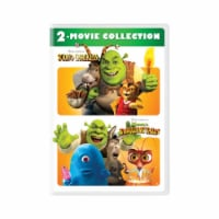 Shrek Two Movie Collection (DVD)