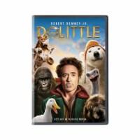 Dolittle (2020-DVD) - 1 ct