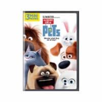 Secret Life of Pets (2016-DVD) - 1 ct
