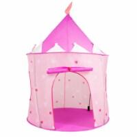 Hey Play Kids Play Tent - Princess Castle