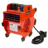 Stalwart 75-CAR1034 3 Speed Portable Adjustable Industrial Fan Blower - 1
