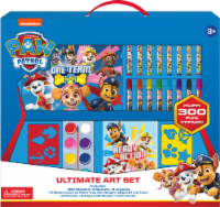 PAW Patrol Ultimate Art Set 300 Piece