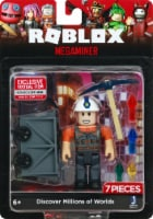 Roblox Megaminer Toy