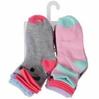 Capelli Sport Critter Craze Girls Socks