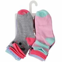 Capelli Sport Critter Craze Girls Socks - 20 Pack