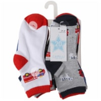 Capelli Sport Transportation Boys' Socks