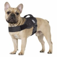 Dog Harness-Size Medium Chest Girth for Dogs 30-60lbs.Strong, Durable, and Adjustable for - 1 unit