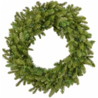 Grandland Artificial Holiday Wreath - 48 in