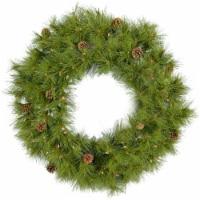 Fraser Hill Farm Holiday Wreath
