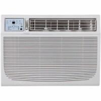 Keystone KSTAW25C Energy Star 25000 & 24700 BTU 230V Window & Wall Air Conditioner with Follo