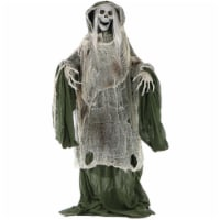Haunted Hill Farm Moaning Skeleton Prop