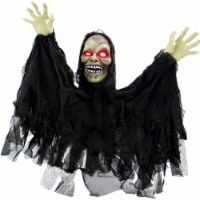 Haunted Hill Farm Animatronic Ghoul Halloween Decoration