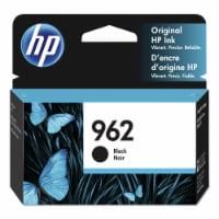 HP 962 Original Ink Cartridge - Black
