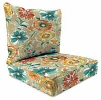 Jordan Manufacturing Deep Seat Pillow Back Set - Colsen Sonoma