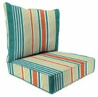 Jordan Manufacturing Deep Seat Pillow Back Set - Bacall Sonoma