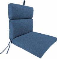 Jordan Manufacturing French Edge Chair Cushion - McHusk Capri