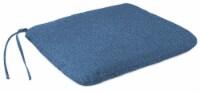 Jordan Manufacturing Seat Cushion - McHusk Capri