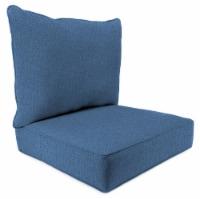 Jordan Manufacturing Deep Seat Pillow Back Set - McHusk Capri