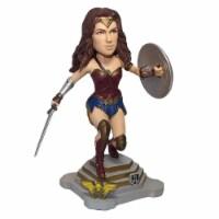 FOCO DC Justice League Wonder Woman Bobble Head Figure - 1 Unit