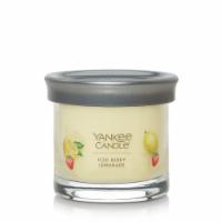 Yankee Candle Iced Berry Lemonade Jar Candle