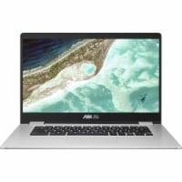 Asus Intel Celeron C523 Chromebook - 1 ct