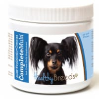 Healthy Breeds 192959008906 Russian Toy Terrier all in one Multivitamin Soft Chew - 60 Count