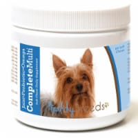 Healthy Breeds 192959009033 Silky Terrier all in one Multivitamin Soft Chew - 60 Count
