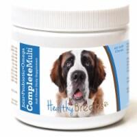 Healthy Breeds 192959009095 Saint Bernard all in one Multivitamin Soft Chew - 60 Count - 60