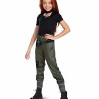 Disguise 402993 Girls Kim Classic Child Costume, Medium 7-8