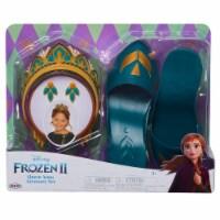 Disney Frozen II Queen Anna Accessory Set
