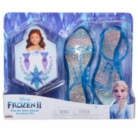 Disney Frozen 2 Elsa Epilogue Accessory Set