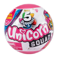 Zuru 5 Surprise Unicorn Squad Surprise Toy