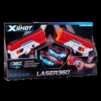 Zuru X-Shot Excel Laser 360 Blasters