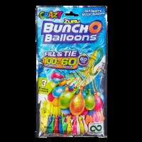 Zuru Bunch O Balloons Water Balloons