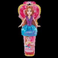 Zuru Glitzeez Super Sparkly Princess Doll - Assorted - 10.5 in