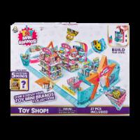 Zuru 5 Surprise Mini Brands Series 1 Toy Shop Playset - 1 ct