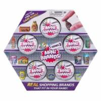 Zuru 5 Surprise-Mini Brands-Series 3, 5 pack - 1 unit