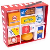 Baker's Mart Ingredient Set