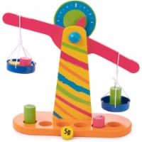 Weights and Measures Balancing Scale