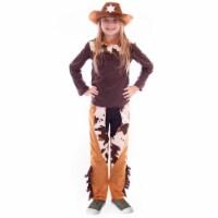 Ride 'em Cowgirl Costume, M