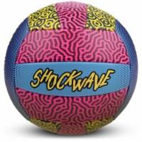 Brybelly SVOL-001 Shockwave Beach Volleyball - 1