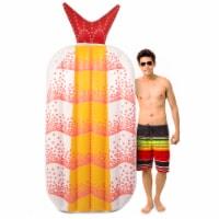 Shrimp Sushi Inflatable Pool Float