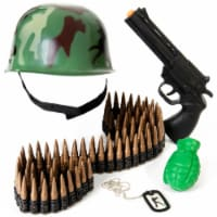 Special Forces Accessory Kit