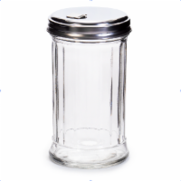 Retro-Style 12 oz. Sugar Dispenser