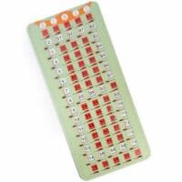Shutter Bingo Masterboard - 1 each