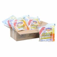 Great Northern Popcorn 1 Case (12) of 6 Ounce Popcorn Portion Packs Kit Cinema - 1 unit