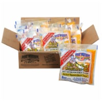 Great Northern Popcorn Premium 8 Ounce Popcorn Portion Packs, Case of 12 - 1 unit